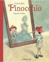 Pinocchio - Carlo Collodi Quentin Greban