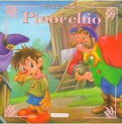 Pinocchio - Povesti clasice