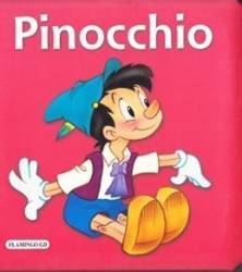Pinocchio cartonat