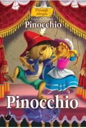 Pinocchio. Pinocchio