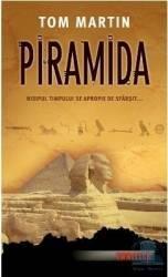 Piramida - Tom Martin Carti