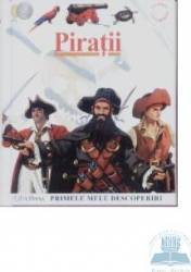 Piratii - Primele mele descoperiri