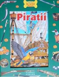 Piratii cu 8 puzzle