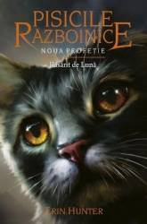 Pisicile razboinice Vol. 8 Rasarit de luna - Erin Hunter