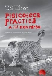 Pisicoteca practica a lu Mos Parsu - T.S. Eliot