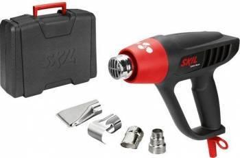 Pistol cu Aer Cald Skil F0158003DC 2000 W Geanta + Accesorii