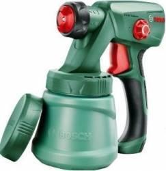 Accesoriu Pistol de Pulverizare Fina BOSCH 1600A008W7 Aparate de spalat si vopsit cu presiune