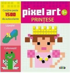Pixel art - Printese