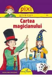 Pixi stie-tot - Cartea Magicianului
