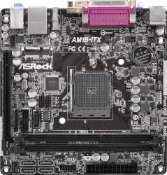 Placa de baza Asrock AM1B-ITX Socket AM1