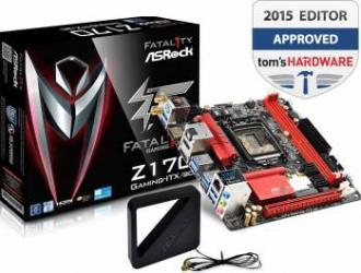 pret preturi Placa de baza AsRock Fatal1ty Z170 Gaming-ITX AC Socket 1151