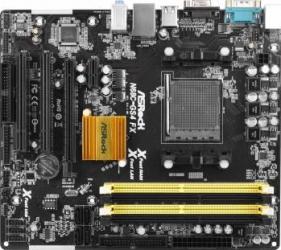 Placa de baza AsRock N68C-GS4 FX Combo Socket AM3+ Placi de baza