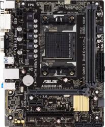 Placa de baza Asus A68HM-K Socket FM2+