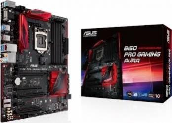 Placa de baza Asus B150 Pro Gaming Aura Socket 1151