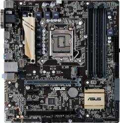 Placa de baza Asus H170M Plus Socket 1151