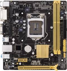 Placa de baza Asus H81M-RCSI Socket 1150