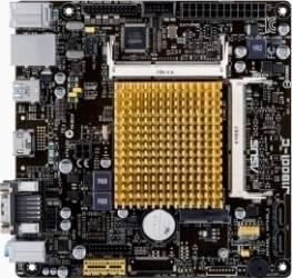 Placa de baza Asus J1800I-C