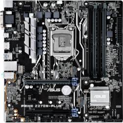 Placa de baza Asus Prime Z270M-PLUS Socket 1151