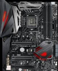 Placa de baza Asus ROG Maximus IX Hero Socket 1151