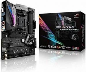 Placa de baza Asus ROG Strix X370-F Gaming Socket AM4 Placi de baza