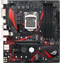 Placa de baza Asus Strix B250G Gaming Socket 1151