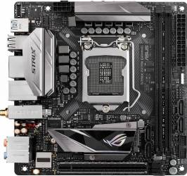 Placa de baza Asus Strix Z270I Gaming Socket 1151