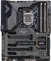 Placa de baza Asus TUF Z270 Mark 1 Socket 1151