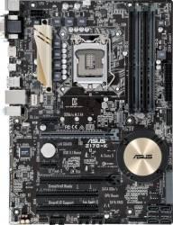 Placa de baza Asus Z170-K Socket 1151