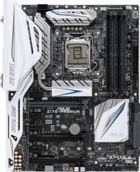 Placa de baza Asus Z170-Premium Socket 1151