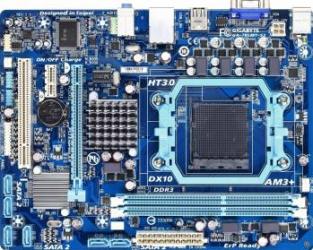 Placa de baza Gigabyte 78LMT-S2 Socket AM3+ Refurbished