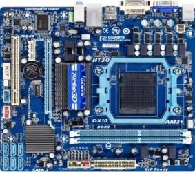 Placa de baza Gigabyte 78LMT-S2P Socket AM3 Refurbished