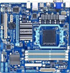 Placa de baza Gigabyte 78LMT-USB3 Socket AM3+