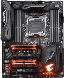 Placa de baza Gigabyte AORUS X299 Gaming 3 Socket 2066 Placi de baza