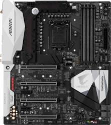 Placa de baza Gigabyte AORUS-Z270X-Gaming 9 Socket 1151