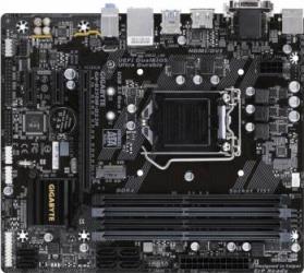Placa de baza Gigabyte B250M-DS3H Socket 1151 Placi de baza