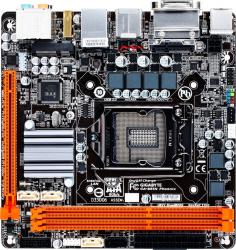 Placa de baza Gigabyte B85N Phoenix Socket 1150 rev. 1.1