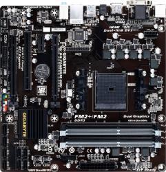 Placa de baza Gigabyte GA-F2A88XM-D3H Socket FM2+