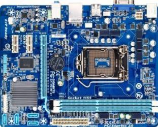Placa de Baza Gigabyte GA-H61M-S1 Socket 1155 Refurbished