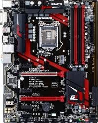 Placa de baza Gigabyte GA-Z170-GAMING K3 Socket 1151