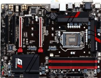 Placa de baza Gigabyte H170 Gaming 3 Socket 1151