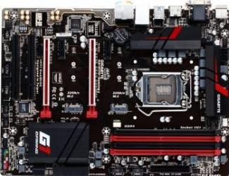 Placa de baza Gigabyte H170 Gaming 3 Socket 1151