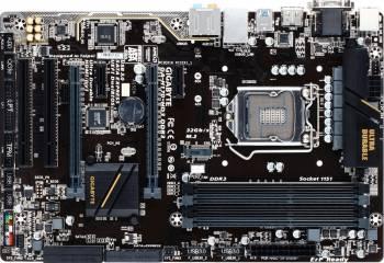 Placa de baza Gigabyte H170-HD3 DDR3 Socket 1151