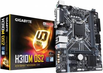 pret preturi Placa de baza Gigabyte H310M DS2 Socket 1151 v2