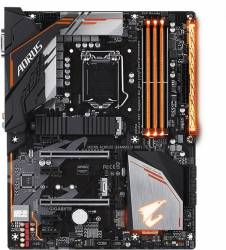 Placa de baza Gigabyte H370 Aorus Gaming 3 WiFi Socket 1151 Placi de baza