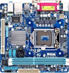 Placa de Baza Gigabyte H61N-D2V Socket 1155