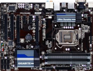 Placa de baza Gigabyte H87-D3H Socket 1150