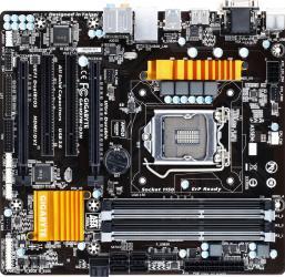 Placa de baza Gigabyte H97M-D3H Socket 1150