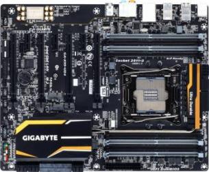 Placa de baza server Gigabyte X99-UD4 Rev. 1.1 Socket 2011-3