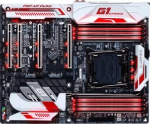Placa de baza Gigabyte X99-Ultra Gaming-EK Socket 2011-3 Placi de baza