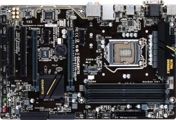 Placa de baza Gigabyte Z170-HD3P Socket 1151 Placi de baza